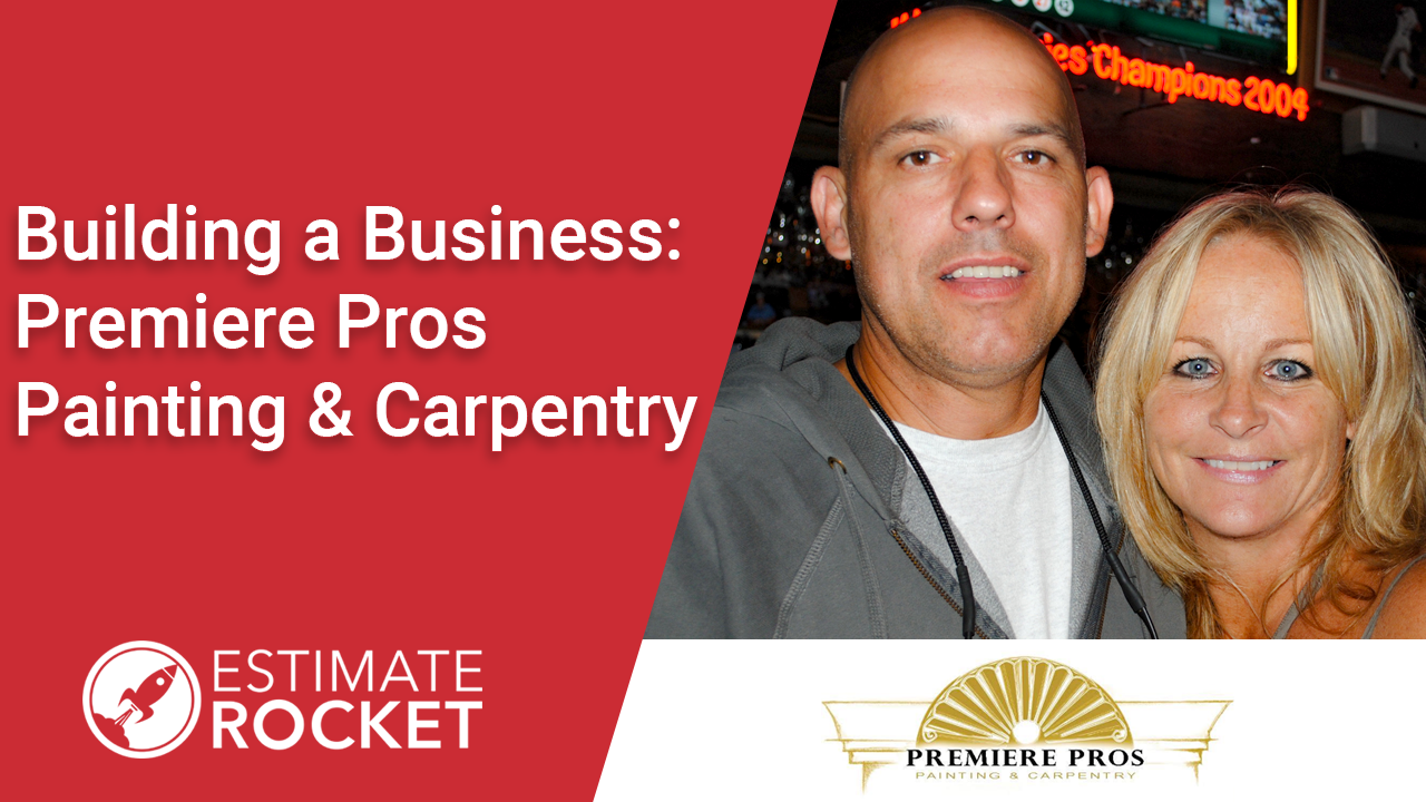 Building a Business: Premiere Pros Painting & Carpentry