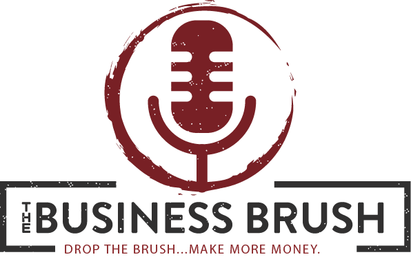 business_brush_logo